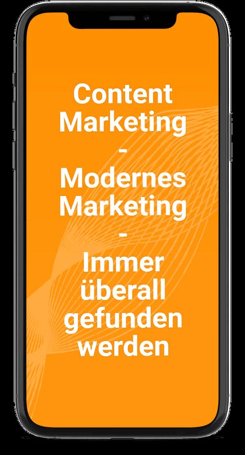 Content Marketing Agentur Ulm