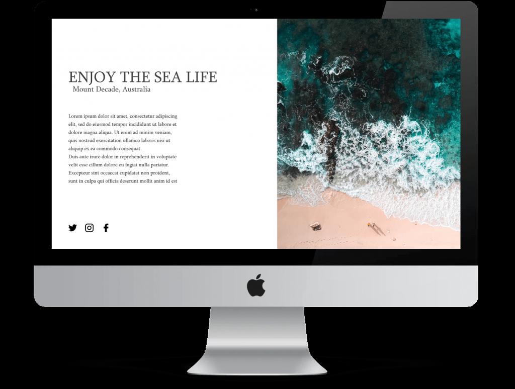 Webdesign Agentur Ulm - Unsere Designs und Texte sind individuell